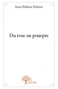 Du rose au pourpre