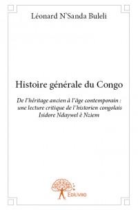 Histoire générale du Congo