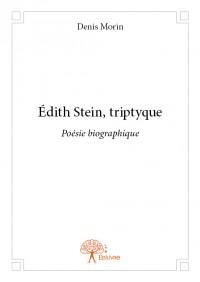 Édith Stein, triptyque