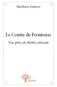 Le Comte de Frontenac