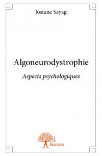 Algoneurodystrophie