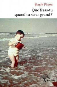 Que feras-tu quand tu seras grand ?