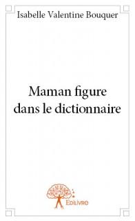 Maman figure dans le dictionnaire
