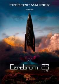 Cerebrum 23