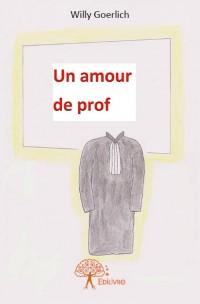 Un amour de prof