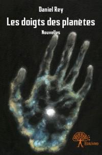 Les doigts des planètes