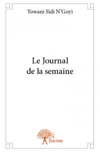 Le Journal de la semaine