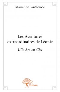 Les Aventures extraordinaires de Léonie