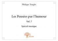 Les Pensées par l'humour Vol. 7