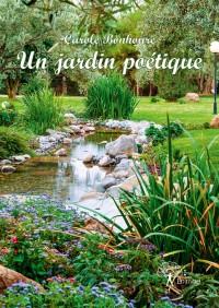 Un jardin poétique