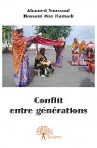 Conflit entre générations