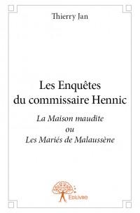 Les Enquêtes du commissaire Hennic