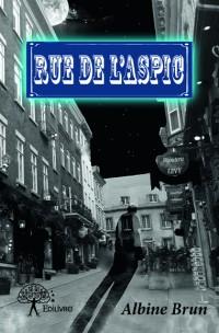 Rue de l'Aspic