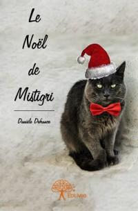 Le Noël de Mistigri