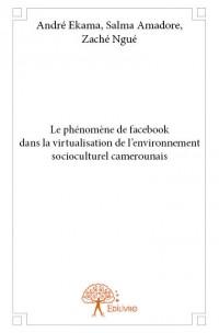 Le phénomène de facebook dans la virtualisation de l'environnement socioculturel camerounais