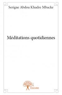 Méditations quotidiennes