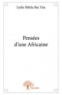 Pensées d'une Africaine