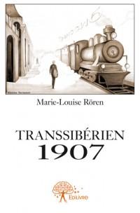 Transsibérien 1907