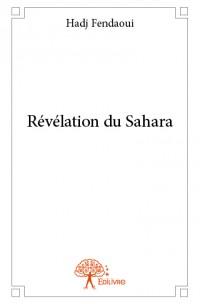 Révélation du Sahara