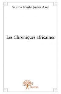 Les Chroniques africaines