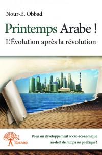 Printemps Arabe !