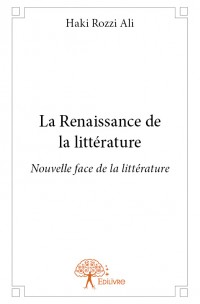 La Renaissance de la littérature