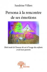 Persona à la rencontre de ses émotions