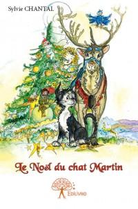 Le Noël du chat Martin