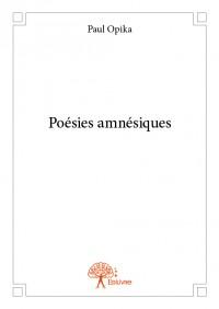 Poesies amnésiques