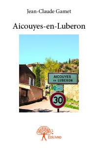 Aicouyes-en-Luberon