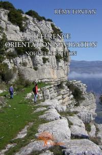 Référence Orientation Navigation - Nouvelle édition 2015