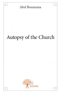 Autopsy of the Church
