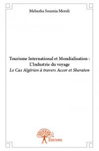 Tourisme International et Mondialisation : L'Industrie du voyage