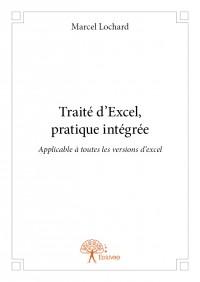 Traité d'Excel, pratique intégrée