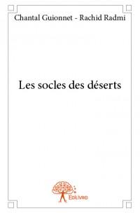Les socles des déserts