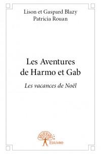 Les Aventures de Harmo et Gab