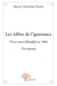 Les Affres de l'ignorance