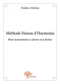 Méthode Hanon d'Harmonia