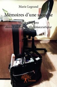 Mémoires d'une sacoche