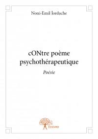 cONtre poème psychothérapeutique