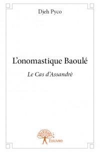 L'onomastique Baoulé