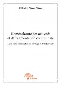 Nomenclature des activités et défragmentation communale