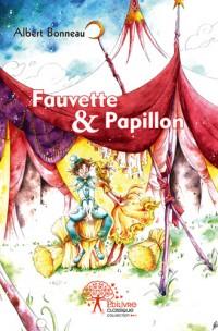Fauvette et Papillon