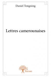Lettres camerounaises