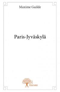 Paris-Jyväskylä