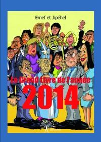 Le Grand Livre de l'année