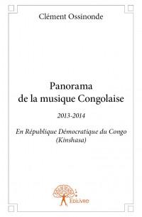 Panorama de la musique Congolaise Tome II