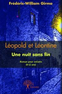 Léopold et Léontine
