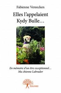 Elles l'appelaient Kydy Bulle…