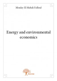 Energy and environmental economics